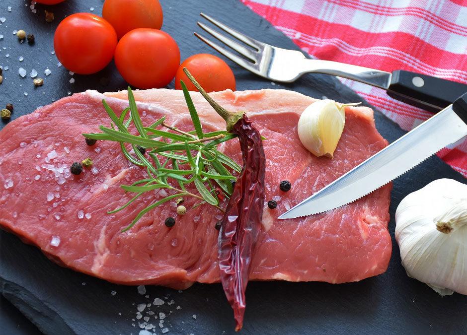 Základy výživy (III.) – bílkoviny/proteiny a jejich funkce v těle