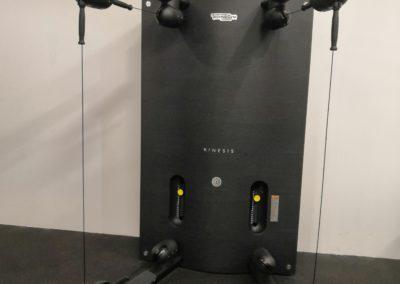 Power fitness kinesis